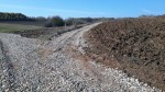 Уређење атарских путева у селу Кацабаћ