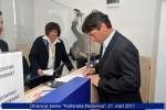 Отварање банке Поштанске Штедионице