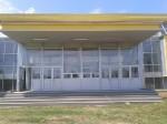 Завршетак изградње спортске хале у Бојнику