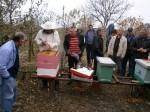 Предавање за пчеларе
