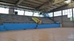 Технички преглед спортске хале у Бојнику