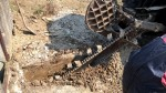 Прикопчавање резервоара на главни вод