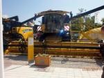 Посета 84 Међународном сајму пољопривреде у Новом Саду