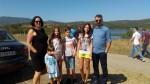 СНС на Брестовачком језеру