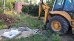 Станица за допумпавање воде у Ђацу
